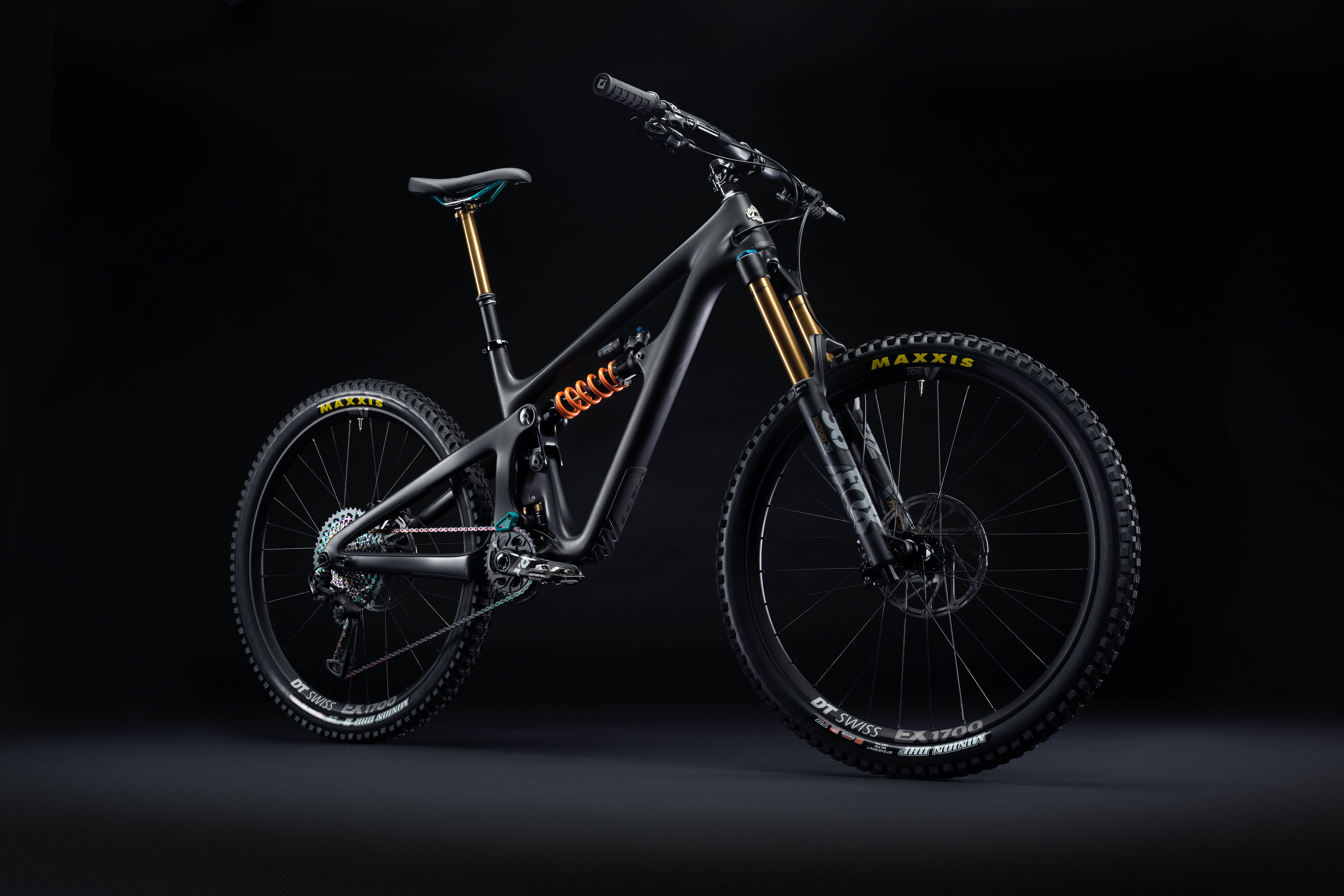 The All New Yeti SB165 for 2020 - MTB Monster