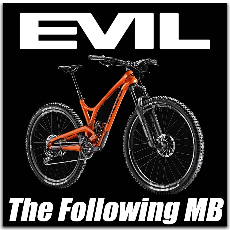 evil the following mb