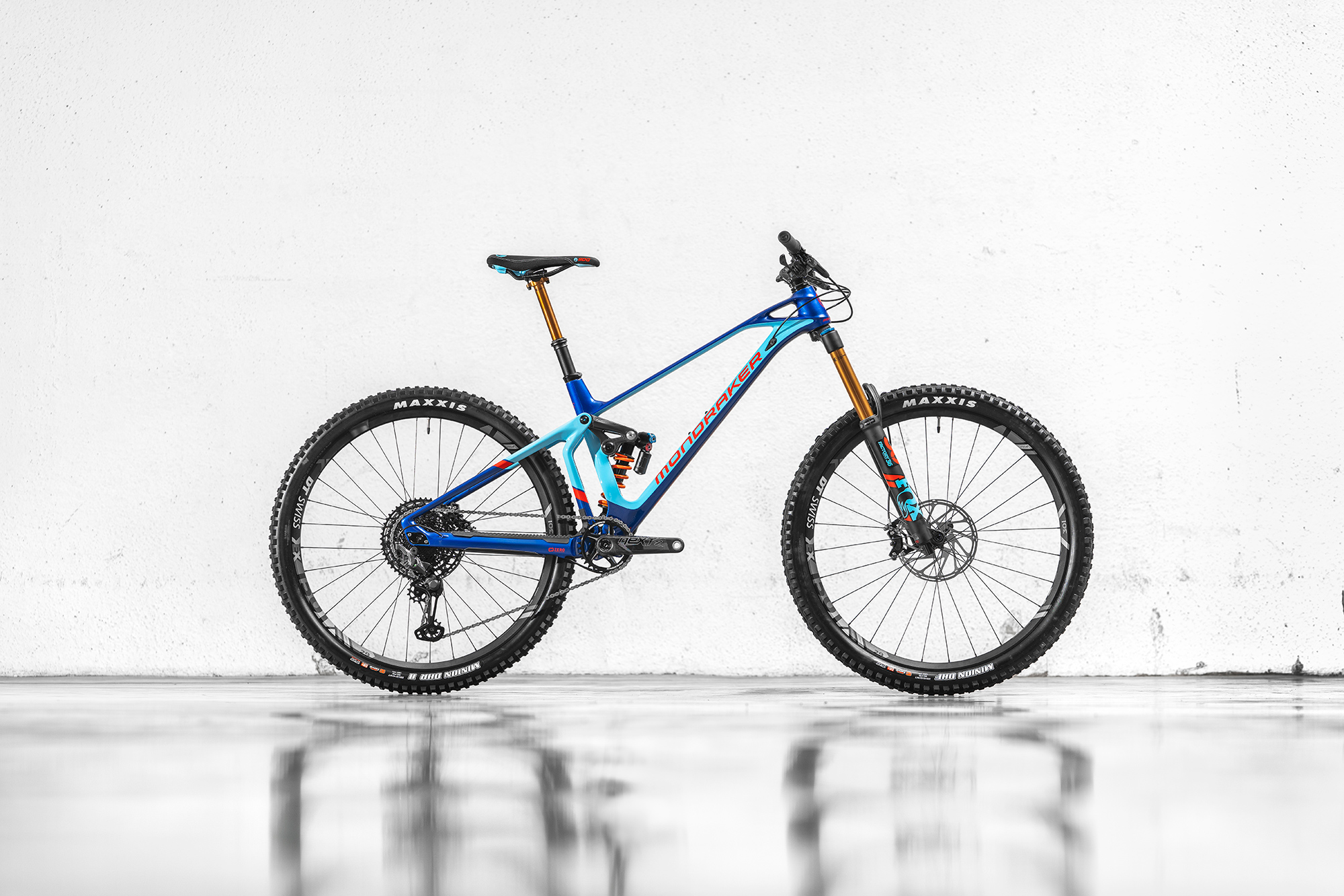 Mondraker SuperFoxy 2020