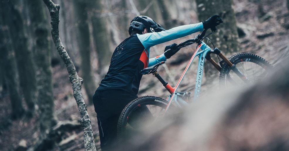 Mondaker Launches the new 29er Foxy Carbon 2019