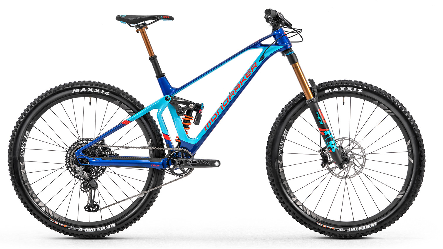 Mondraker SuperFoxy RR 2020