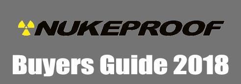 Nukeproof Bikes