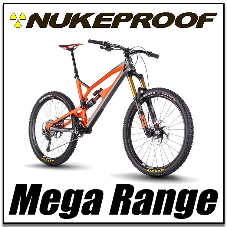 Nukeproof Mega Range