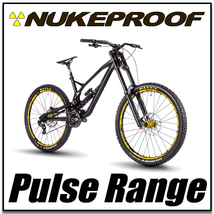 Nukeproof Pulse Range