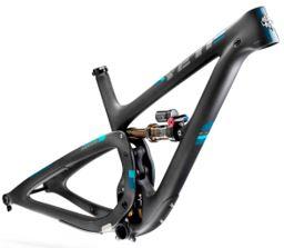 yeti bike frame